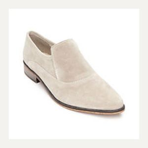 Casey Free People loafer!